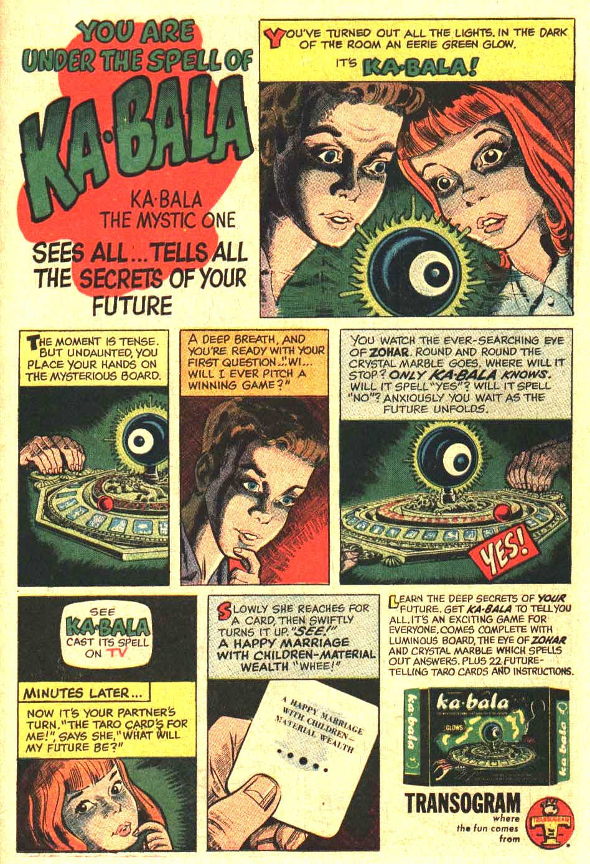 Read online World's Finest Comics comic -  Issue #172 - 25