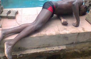 Man Dies On Lover Using 'Burantashi' In Delta Hotel