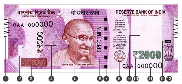 Knowingnuts-Rs. 2000-currency-note-features