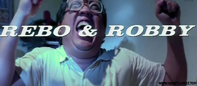 Rebo & Robby (1990)