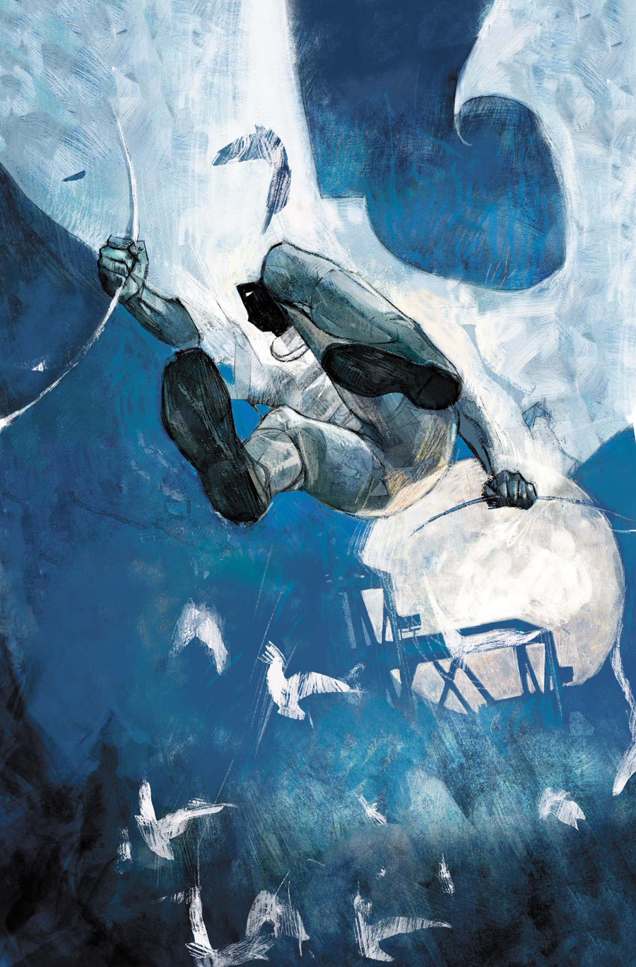 moon knight - photo #35