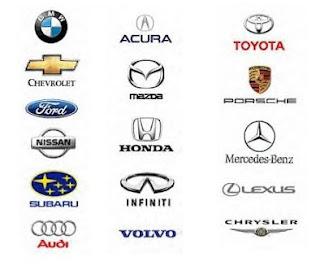 setiap tahun hampir dapat dipastikan model dan bentuk mobil beserta fiturnya selalu menga Arti Logo Mobil Di Dunia
