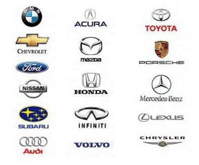 Arti Logo Mobil Di Dunia