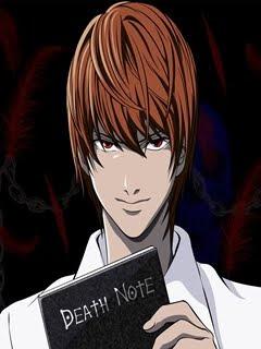 Baixar Death Note – Dublado Completo no MEGA