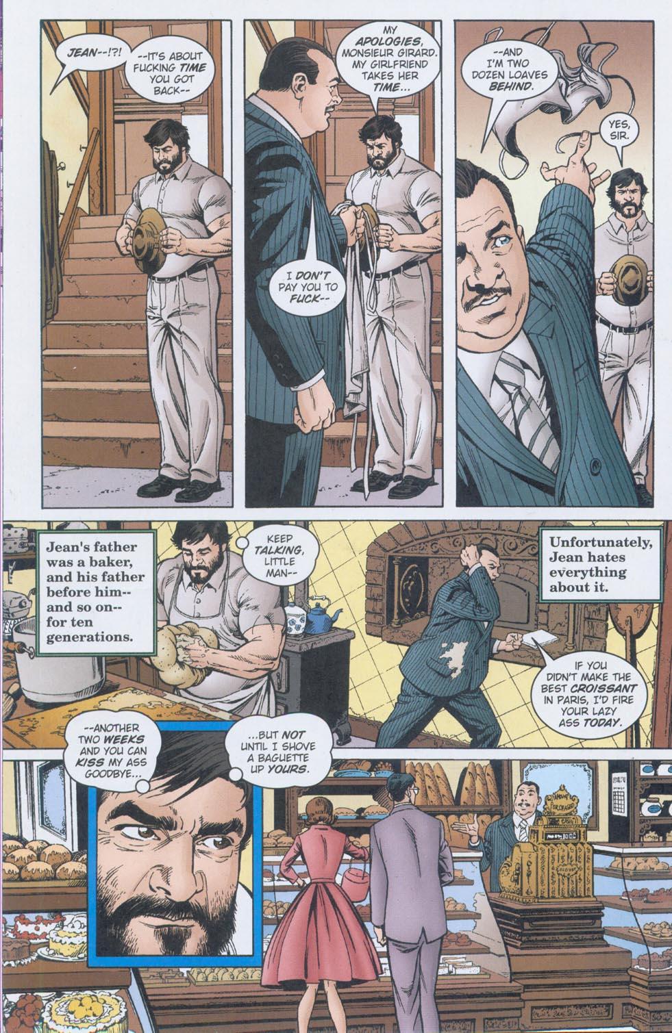 Read online American Century comic -  Issue #14 - 8