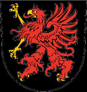Antigriffon  Wappen_Pommern