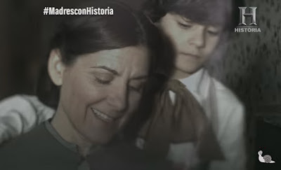 Madres con Historia