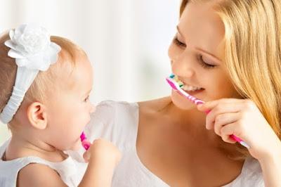 Diş Nasıl Fırçalanmalıdır