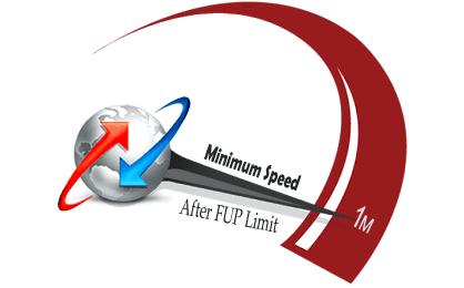 BSNL FUP Speed Upgradation