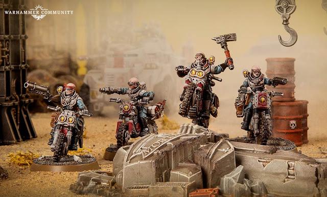 Atalan Riders