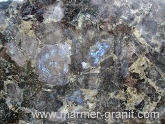 Jual granit Volga Blue di Jakarta