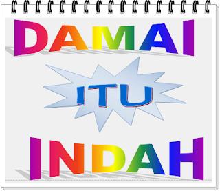 Contoh Gambar Slogan Seputar Poster Contoh Slogan