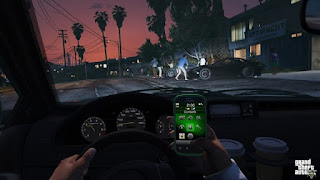 Download Game Gratis Grand Theft Auto (GTA) V Full Version