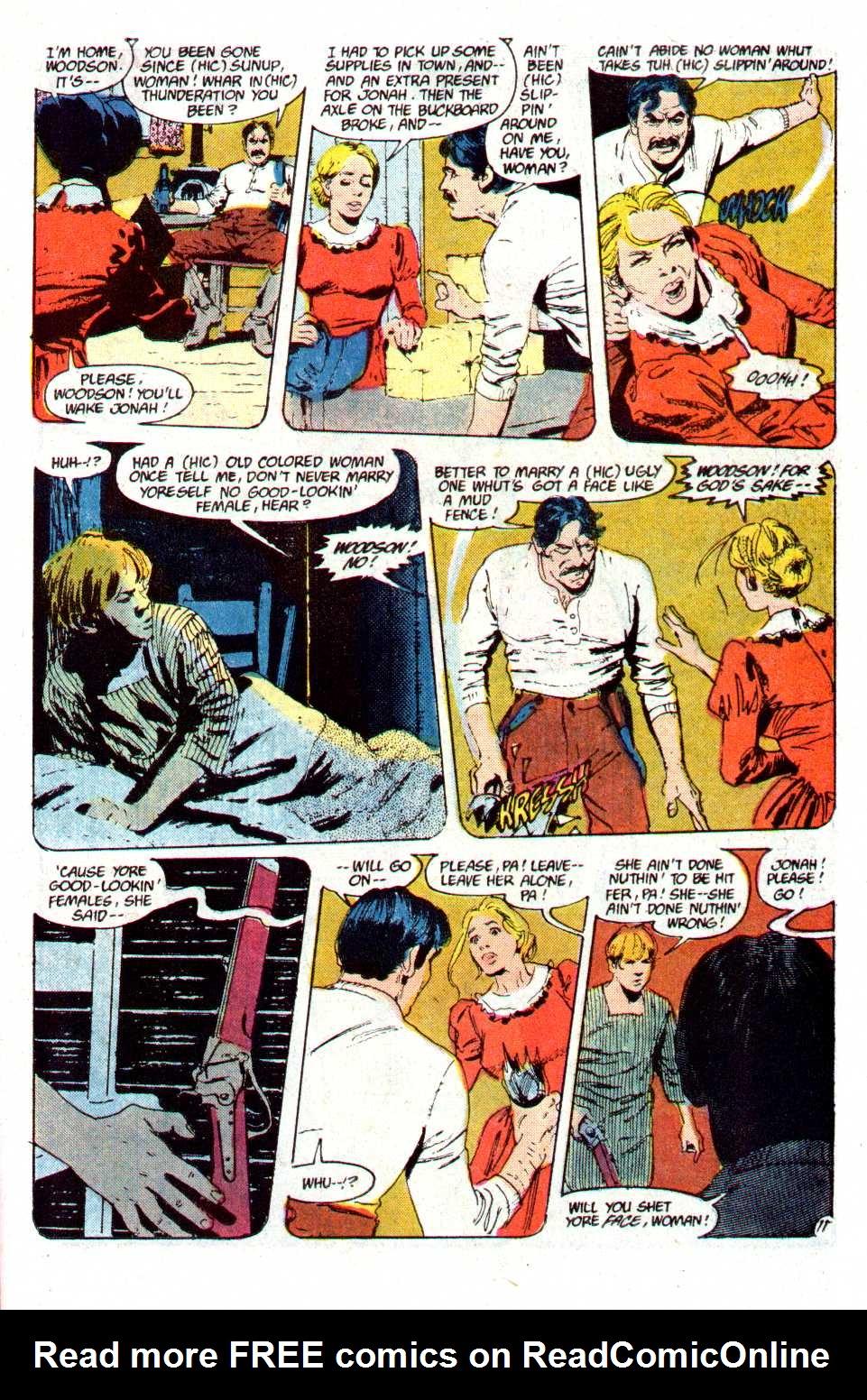 Read online Secret Origins (1986) comic -  Issue #21 - 13