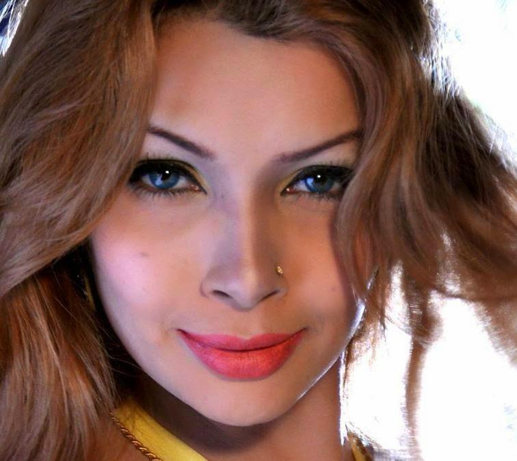 Pashto Girls : Sahar Khan Pashto Actress