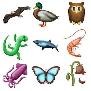 newly approved animals emoji