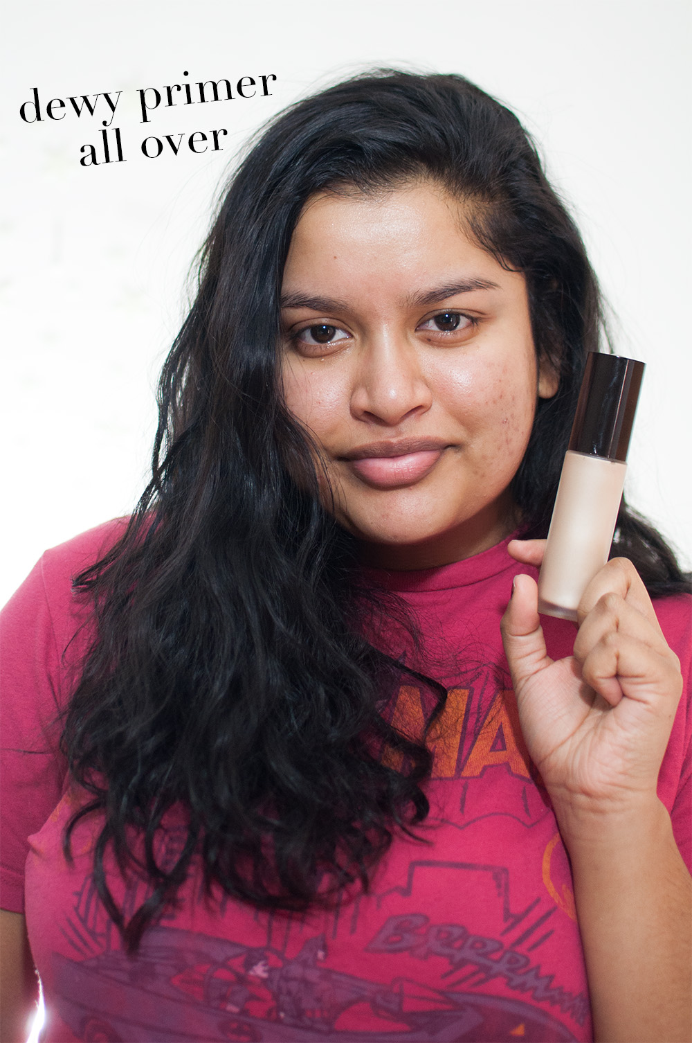 Maybelline Dream Cushion Fresh Face Liquid Foundation On-the-Go review, Maybelline Dream Cushion Fresh Face Liquid Foundation On-the-Go wear test