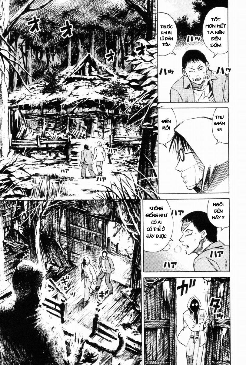 Higanjima chapter 52 trang 7