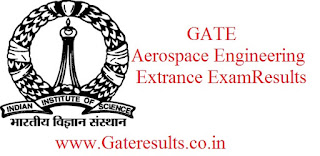 GATE AE Results