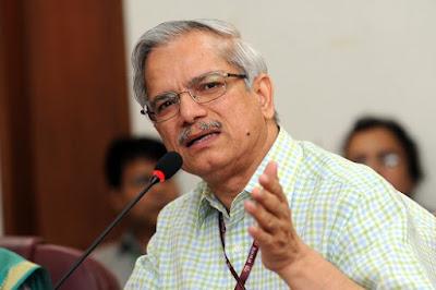 राजीव नयन चौबे: UPSC याचे नवे सदस्य
