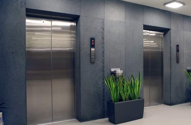 Tutorial cara naik lift yang benar buat pertama kali
