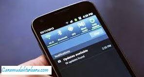 Cara Mematikan Fitur Auto Update Apps Pada Aplikasi Android