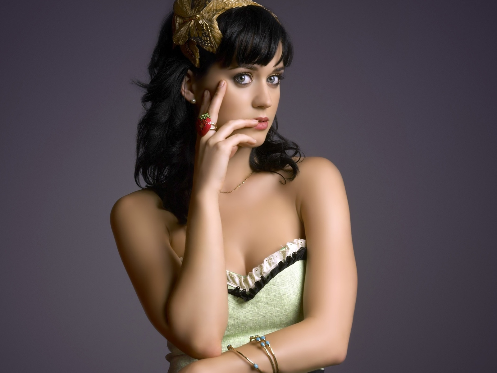 Katy Perry: The Best Pictures