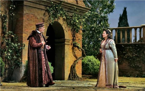 Operalia Verdi Simon Boccanegra New York 2016