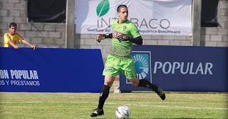Adrián Rodríguez, de Moca FC, es electo Jugador Popular de la Semana
