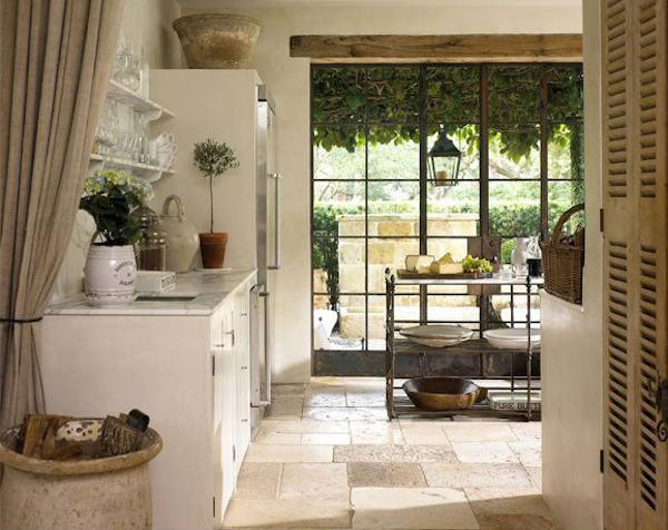 Décor De Provence: Pierce Designs & Associates