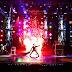 Criss Angel, el ilusionista que es furor en Las Vegas se presenta en el Gran Rex