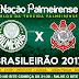 Jogo AO VIVO! Palmeiras x Corinthians | 12/09/2017