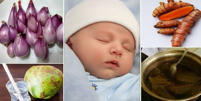 Resep Lengkap Obat Tradisional yang Ampuh Atasi Demam, Batuk Pilek Pada Anak