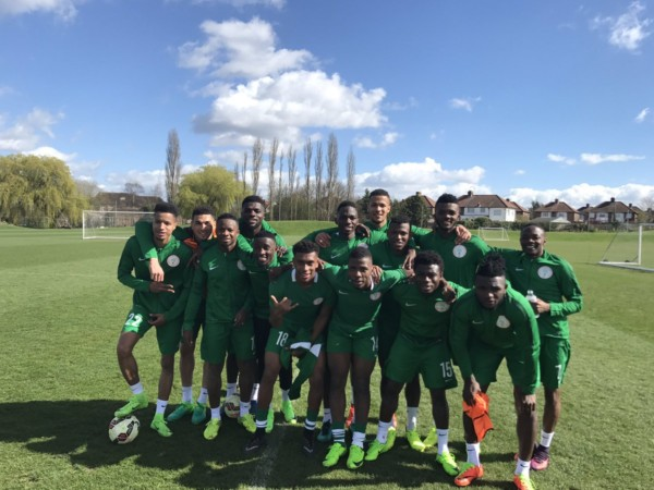 Burkina Faso vs Nigeria Supper Eagles Football match Cancelled