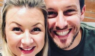 Δυστυχώς απέβαλε: Δύσκολες ώρες για ζευγάρι της showbiz
