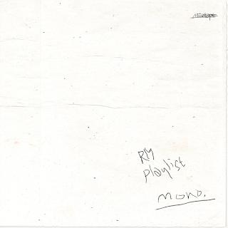 Mixtape] RM — Mono [iTUNES PLUS AAC M4A] - LOONAVERSE