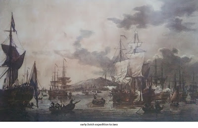 The Dutch in Indonesia – The Dutch East India Company