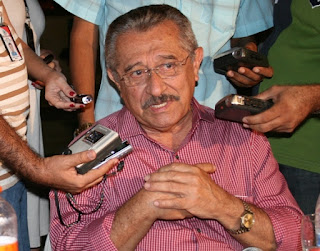 Senador José Maranhão beneficia Picuí com diversos recursos