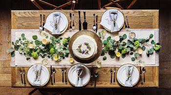 Aprende a decorar tu hogar para una boda