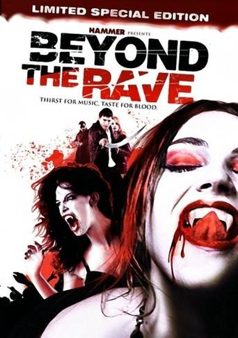 Beyond the Rave (2008) ταινιες online seires oipeirates greek subs