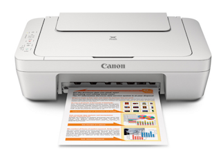 Canon PIXMA MG2520 Driver Download For Windows 10 And Mac OS X