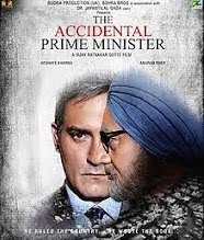 manmohan singh, accidental prime minister,