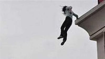 انتحار ربة منزل لعدم قدرتها على تجهيز بناتها في دار السلام بالقاهرة