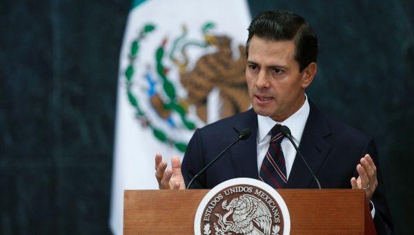 Peña comprende enojo por gasolinazo en México pero lo justifica