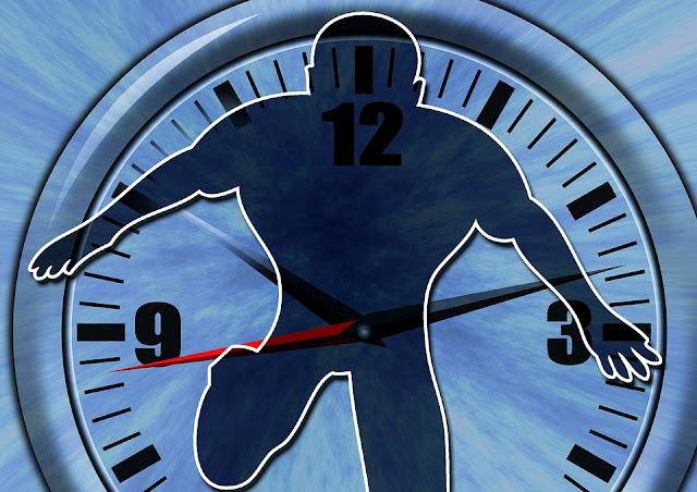 كيف تقضي وقت الفراغ وتستفيد منه - مدونة بصمة نجاح