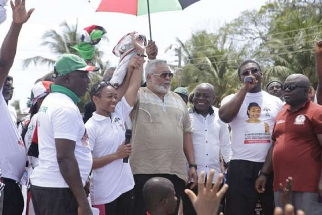 NDC Primaries: Zanetor's name missing in register