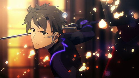 Dr. Shigemura, Sword Art Online, SAO, Sword Art Online movie, anime trailer, anime movie, Sword Art Online: Ordinal Scale, Ordinal Scale, Kirito, Yuna, SAO: Ordinal Scale, Eiji