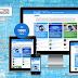 Material Magz Premium Blogger Template