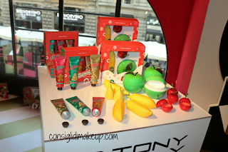 press day sephora natale 2016 anteprima