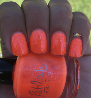 Pahlish Melon Baller